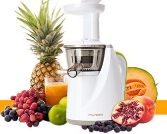 Hurom Slow Juicer Problems : Hurom Indonesia - Slow Juicer Website